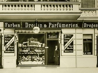 Drugstore 1898