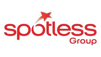 Logo Spotless