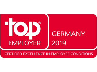 "Henkel Germany is one of the world's best employers – and for the ninth time, has been awarded the title of ""Top Employer""."