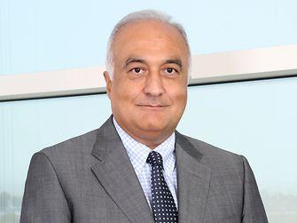 إرديم كوتشاك رئيس هنكل في دول الخليج